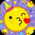 Emoji Keyboard:Mr. Yellow