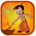 Chhota Bheem Diwali FireWorks