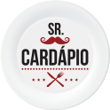 Sr. Cardápio