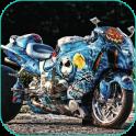 Motorcycle 4K live Wallpaper