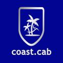 Coast.Cab driver app