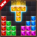 Legend of Puzzle Game Classic Jewel