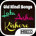 Old Hindi Classics by Legends:Asha, Lata & Kishore