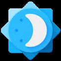 Blaue Stunde (Sonnenrechner)