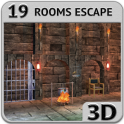 3D Escape Dungeon Breakout 1