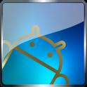 Glass Icon Pack Nova/APEX/ADW change icons