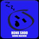 Honk Shoo Sound Machine