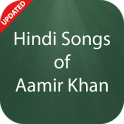 Hindi Songs of Aamir Khan