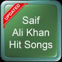 Saif Ali Khan Hit Songs