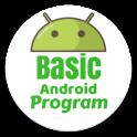 Basic Android Program