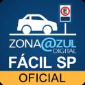 Zona Azul Digital Fácil SP CET - Oficial São Paulo