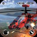 Real Gunship Battle Combat War Sim 2019