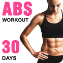 Abs Workout for Women - Lose Belly Fat in 30 Days