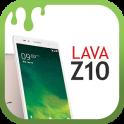 Launcher Theme for Lava Z10
