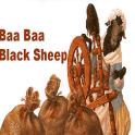 Baa Baa Blacksheep Kids Rhyme