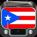 Free Puerto Rico Live Radios AM FM