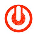 OFF+ (Phone lock / Fingerprint unlock support)