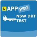 Heavy Combination Vehicle NSW DKT App (Pro)