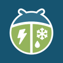 Weather Widget by WeatherBug: Alerts & Forecast