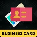 Business Card Maker, Create a Business Card
