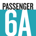 Passenger 6A travel guides