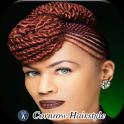 Cornrow Hairstyle 2020