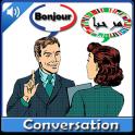 Dialogues français arabe