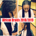 African Braids 2018/19
