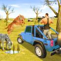 Animal Hunting Safari Sniper Jungle Shooting