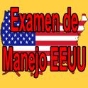 Examen de Manejo EE UU 2020