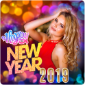 New Year Photo Frames 2019