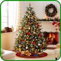 Ideas de decoración de árboles de Navidad