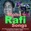 Mohammad Rafi Songs