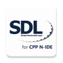 SDL Plugin for CPP N-IDE