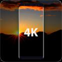 4K Ultra HD Wallpaper - Background