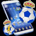 Cool Madrid Football Theme