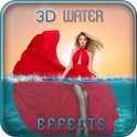 3D Water Photo Effects