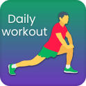 Daily Workout fitness app