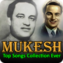 Mukesh Old Hindi Songs