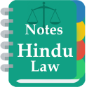 Hindu Law Notes