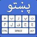 Pashto Keyboard - English to Pushto Typing Input