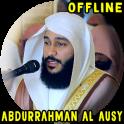 Abdurrahman Al Ausy Holy Quran MP3 Offline