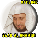AL Ghamdi Full Quran MP3 Offline