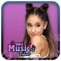 Ariana Grande Full Album Music Video