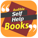 Audible Self Help Books