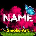 Smoke Effects Art Name