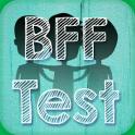 Best Friend Friendship Test