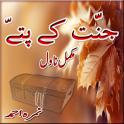 Jannat Ke Pattay Nimra Ahmed Urdu Novel