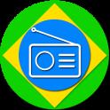 Rádios do Brasil FM & AM - O Melhor APP de Rádios