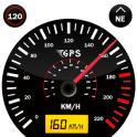 Speedometer for Car - Digital Speedometer MPH Free